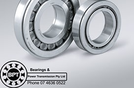 Cylindrical_Roller_Bearing