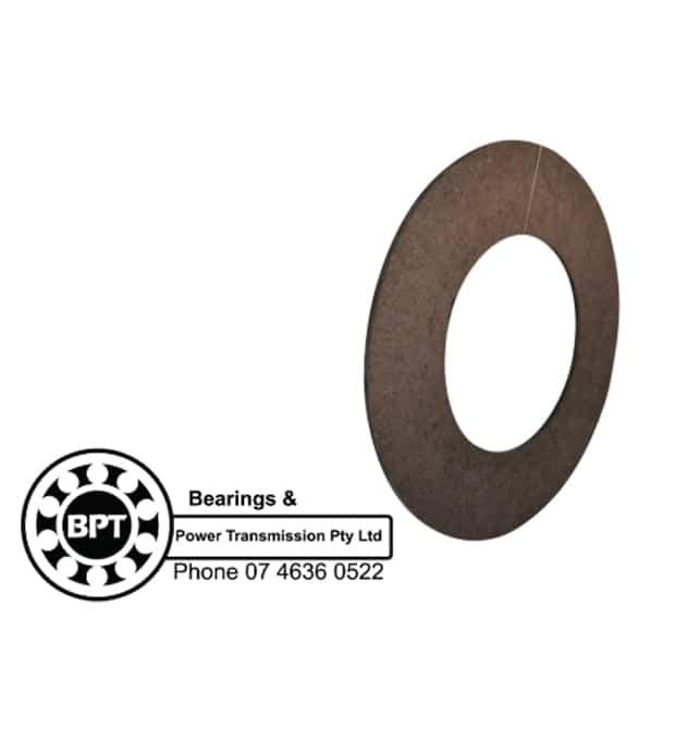 Torque Fric Disc